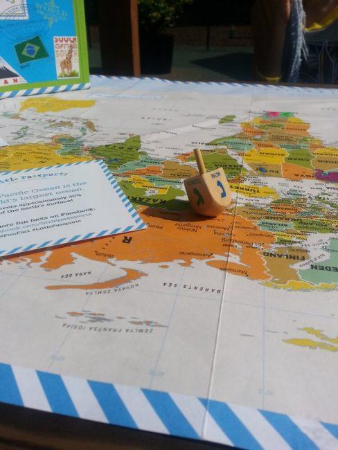 Little Passports: A Trip Around the World