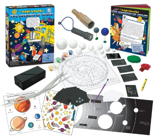 Gift Ideas for Kids who Love SCIENCE