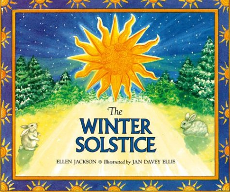Winter Solstice Activities & Books