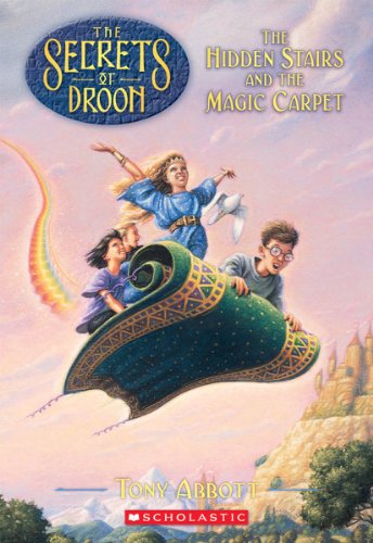 20 Books for Kids Not Ready for Harry Potter