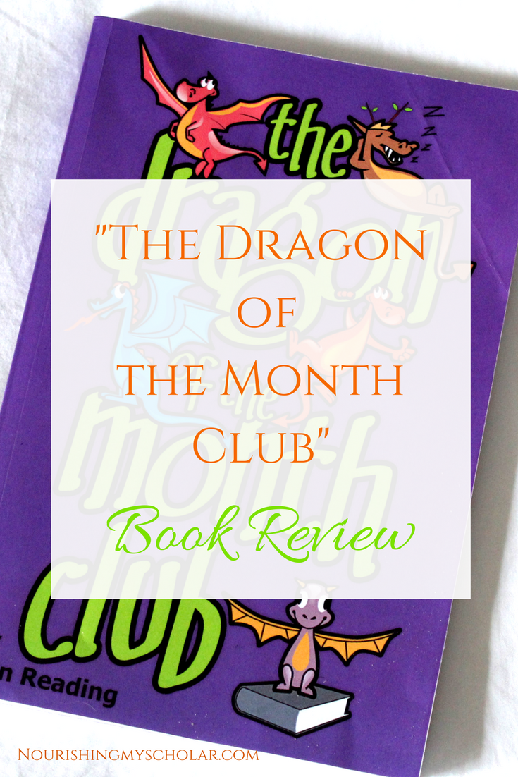 """""""The Dragon of the Month Club"""" Book Review"""