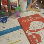 Exploring Polymers with Tinker Crate