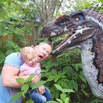 Our Dinosaur Adventure