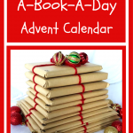 Our A-Book-A-Day Advent Calendar