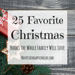 25 Favorite Christmas Books the Whole Family Will Love