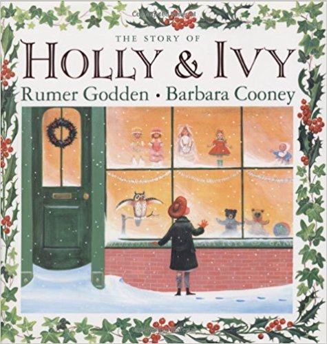 25 Favorite Christmas Books