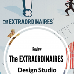 The Extraordinaires Design Studio Game: Review
