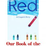 Our Book of the Week: RED