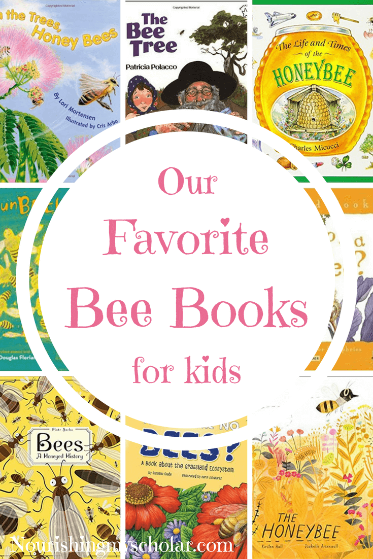Our Beekeeping Adventure Plus Our Favorite Bee Books