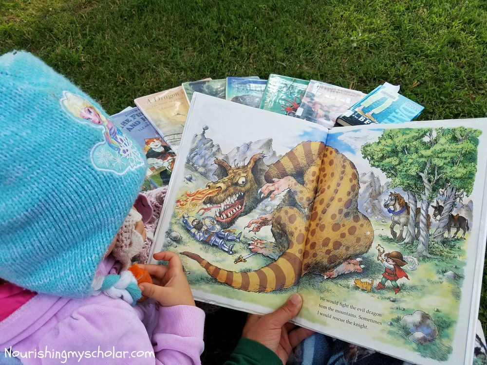 Homeschooling Without A School Room