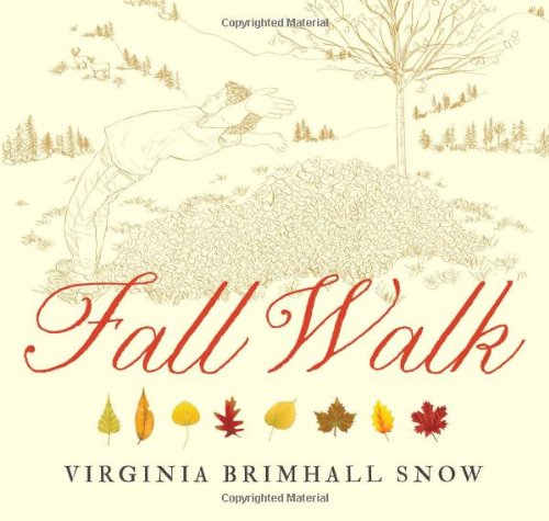 Our Favorite Fall Books