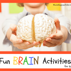 Fun Brain Activities for Kids