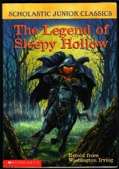 The Legend of Sleepy Hollow Books & Activities