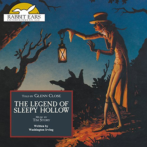washington irving the legend of sleepy hollow pdf