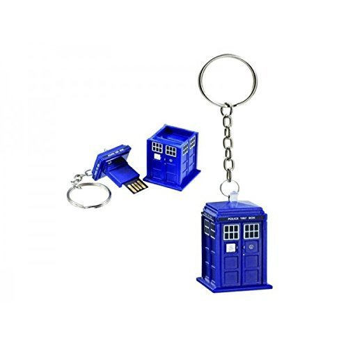 Top 20 Doctor Who Gift Ideas