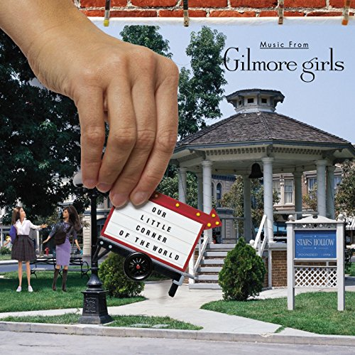 Fun Gilmore Girls Gift Ideas
