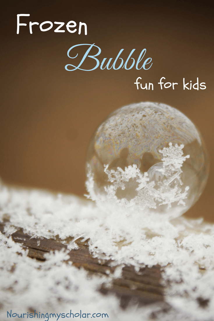 Frozen Bubble Fun for Kids
