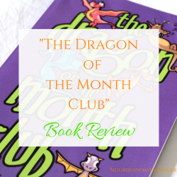 The Dragon of the Month Club – Book Review