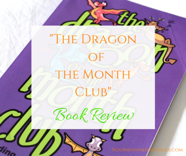"""The Dragon of the Month Club"" Book Review"