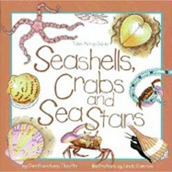Ocean and Sea Creature Books