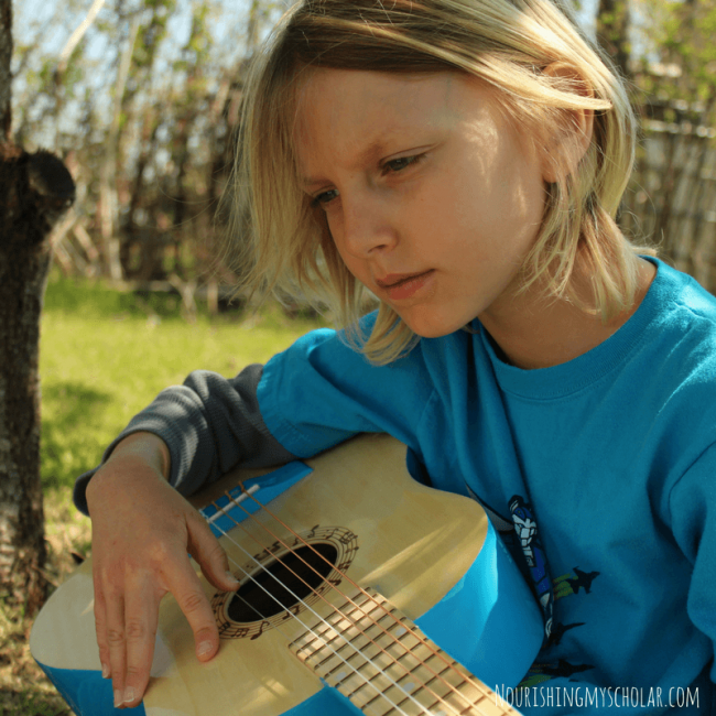 The Benefits of Guitar Lessons with Gentle Guitar
