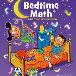 When Children Choose Math Books