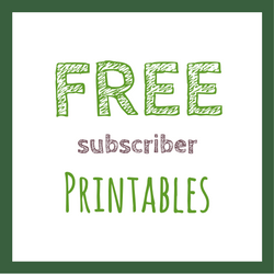 Subscriber Freebies