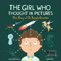 A Picture Book About Temple Grandin
