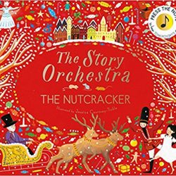 The Nutcracker Ballet Activities and Books
