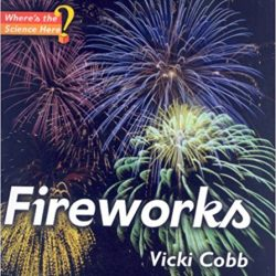 Fireworks Activities and Books for Kids