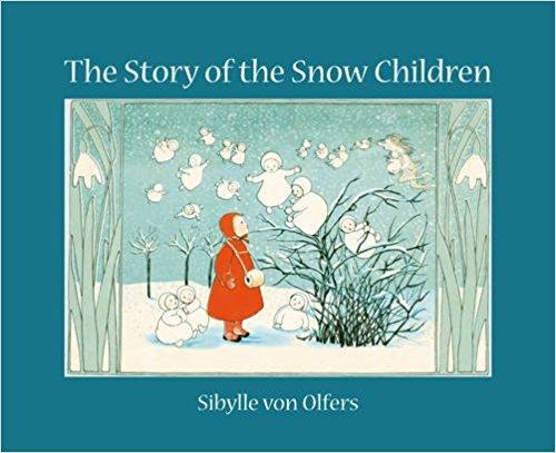 Favorite Winter Picture Books