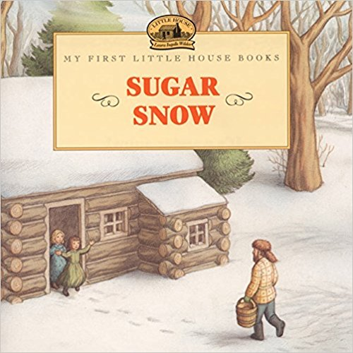 Favorite Winter Picture Books