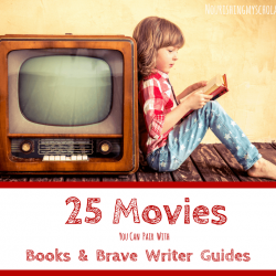 25 Movies You Can Pair With Books