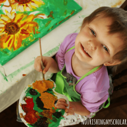 Fantastic Online Art Lessons with Masterpiece Society Studio