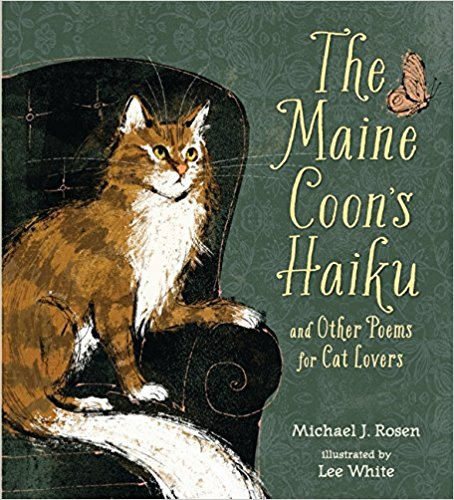 20 Favorite Children's Poetry Books