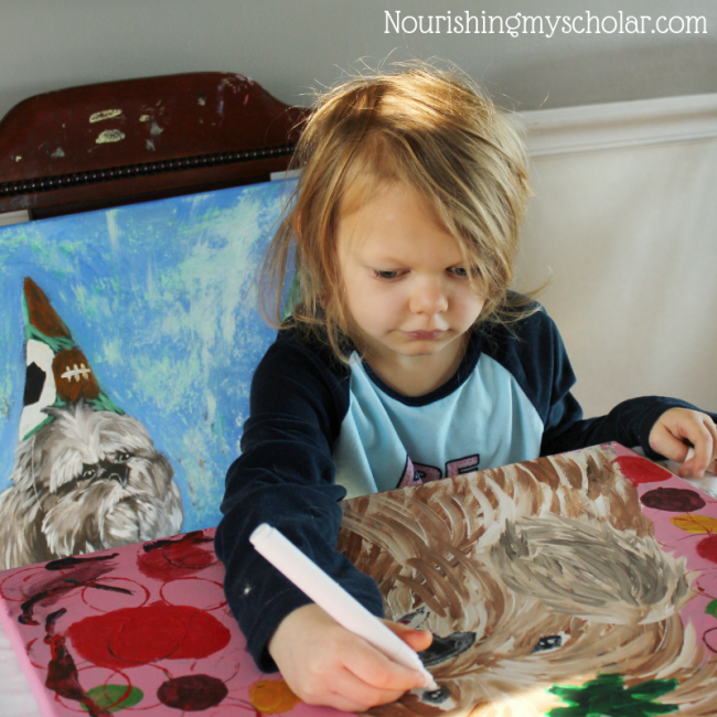 10 EASY Homeschool Holiday Activities