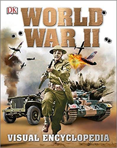50 of The Best World War II Books for Middle Schoolers