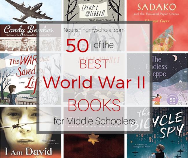 World War II Hands-On American History