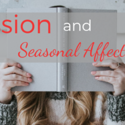 Depression and Seasonal Affective Disorder