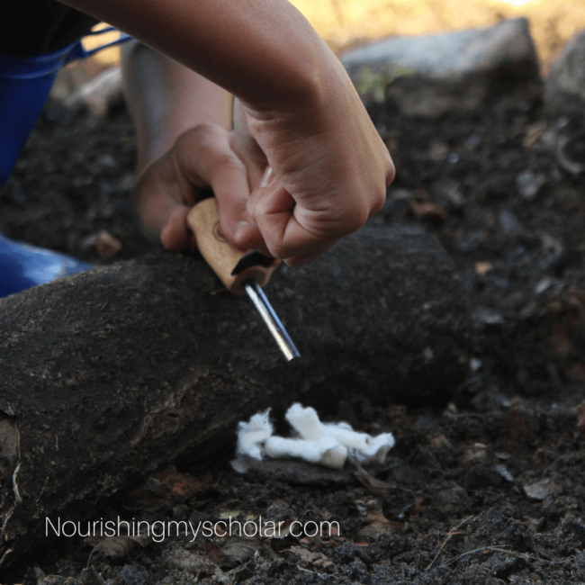 Learning Outdoor Adventure Skills with THiNK OUTSiDE BOXES