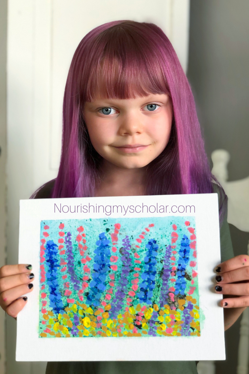 Fantastic Online Art Lessons with Masterpiece Society Studio: Are you looking for ways to incorporate art into your homeschool? Now you can include art on a weekly or even daily basis with fantastic online art lessons that your kids will LOVE! #art #artforallages #homeschool #homeschoolart #artcurriculum #artlessons #onlineartlessons #masterpiecesociety