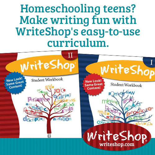 Exceptional Middle School Writing Curriculum